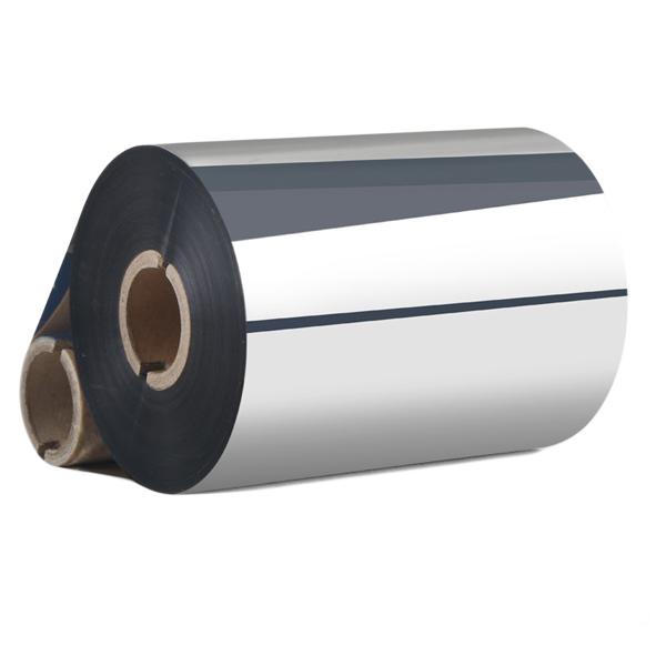 Anti-scatch TTR 110mm x 450m Thermal Transfer Wax Barcode Ribbon