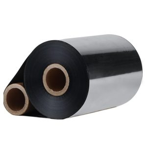 110mm x 600m Thermal Transfer Near-edge Wax/Resin Barcode Ribbon