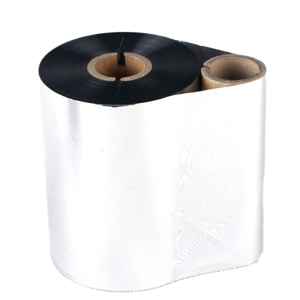 Thermal Transfer Near-edge Wax/Resin Barcode Ribbon