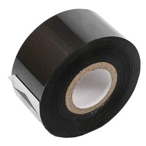 30mm x 100m Coding Resin Ribbon For Thermal Printers