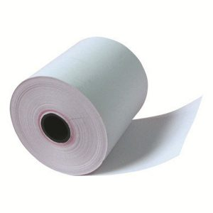 57mm x 57mm Thermal Paper Rolls