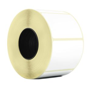 50mm x 40mm Direct thermal labels roll