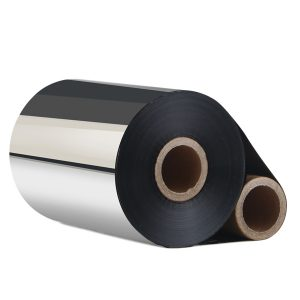 1010mm High Performance Wax Thermal Transfer Ribbon Jumbo Roll