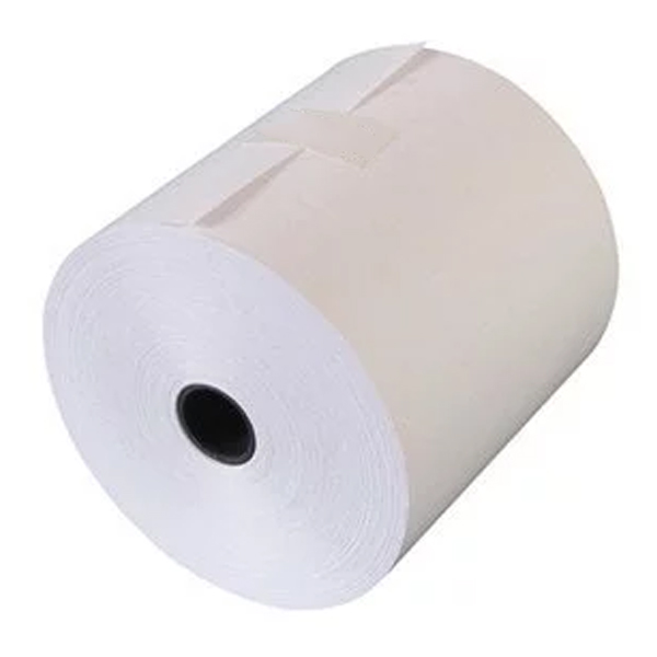 80mm x 80mts Thermal Cash Register Roll