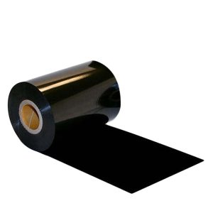910mm x 16300m Thermal Transfer Wax Resin Barcode Ribbon Jumbo Roll