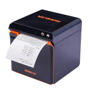 ACE H1 80mm Thermal Receipt Printer – Black/Orange