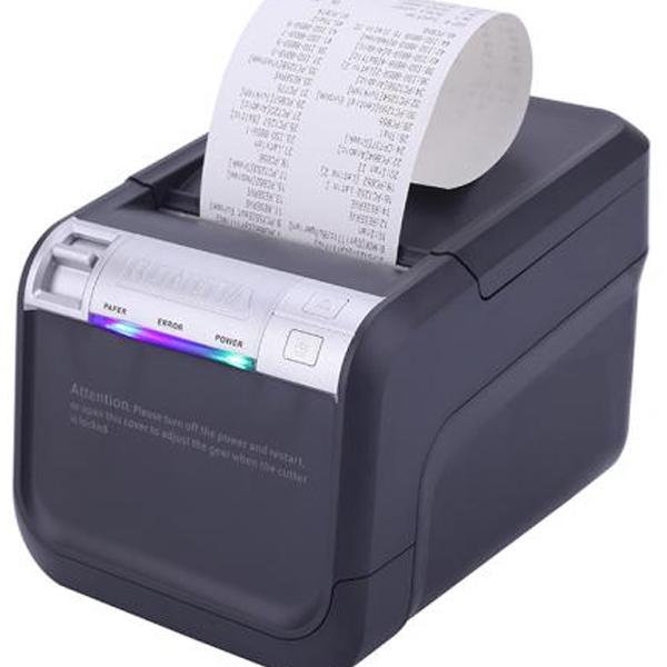 ACE V1 80mm Thermal Receipt Printer - Grey