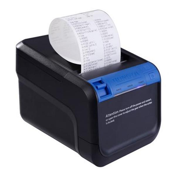 ACE V1 80mm Thermal Receipt Printer – Black