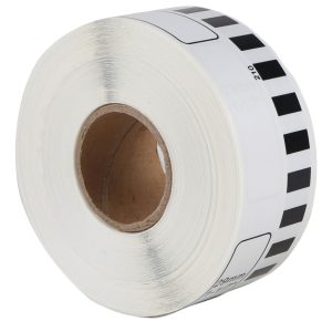 29mm x 30.48m – DK-22210 DK2210 Thermal Paper Brother Compatible Label Roll
