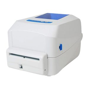 Fangtek GP-1634TC 300dpi Automatic Cutting Washable Thermal Transfer Barcode Printer