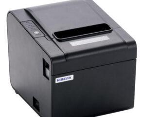 RP326 80mm Thermal Receipt Printer – Black
