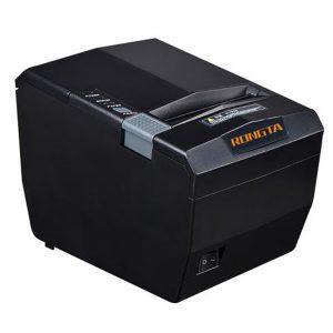 RP327 80mm Thermal Receipt Printer – Black