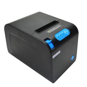 RP328 Thermal Receipt Printer – Black