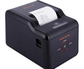 RP330 80mm Thermal Receipt Printer – Black