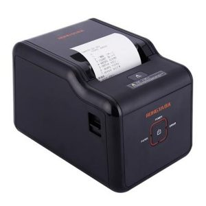RP330 80mm Thermal Receipt Printer – Black