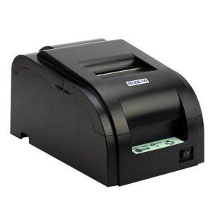 RP76II 76mm Impact Receipt Printer – Black