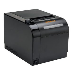RP820 80mm Thermal Receipt Printer – Black