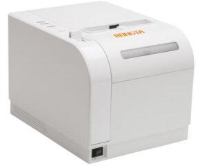 RP820 80mm Thermal Receipt Printer – White