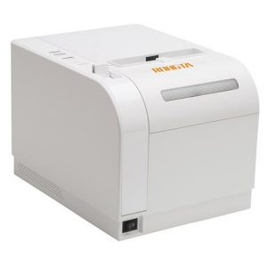 RP820 80mm Thermal Receipt Printer – White