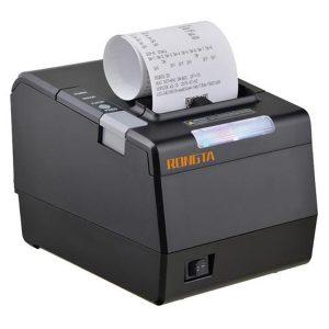 RP850 80mm Thermal Receipt Printer – Black