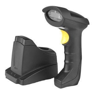 SM104J Handheld Barcode Scanner