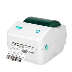 Soonmark SMK-M8 USB+Bluetooth 203dpi Direct Thermal Barcode Printer
