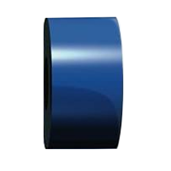 30mm x 100m - Blue Hot Stamping Foil Coding Ribbon for Foil Stamping Machine