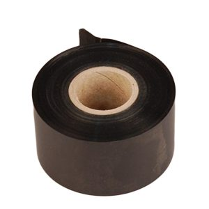 35mm x 100m – Brown Hot Stamping Foil Coding Ribbon for Foil Stamping Machine