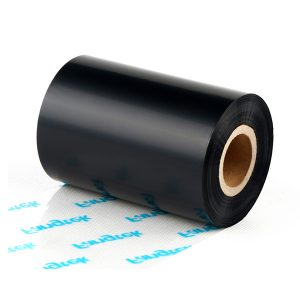 70mm x 300m – 1″ Core Thermal Transfer Resin Ribbon