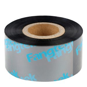 30mm x 300m – Blank Wash-Resin Cloth Wash Care Ribbon